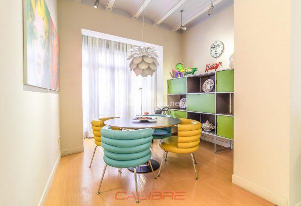 69402407 2261020 foto70856304 600x411 - Si eres amante del Pop Art, tu piso perfecto está en Valencia