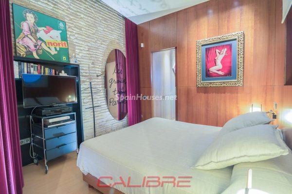 69402407 2261020 foto70856308 600x400 - Si eres amante del Pop Art, tu piso perfecto está en Valencia
