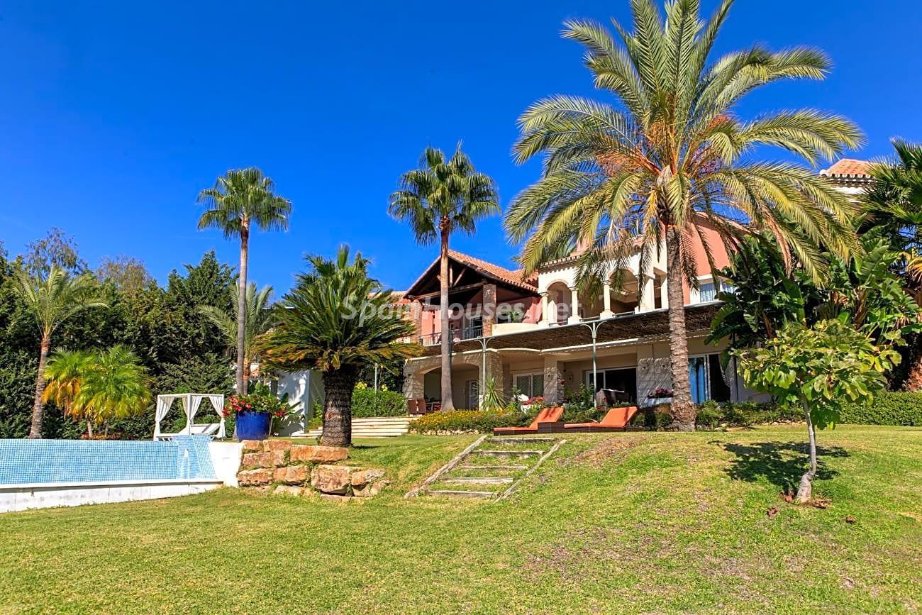 69700916 3159947 foto 031849 - Diseño romano, elegancia y lujo en esta maravillosa villa en Benahavís