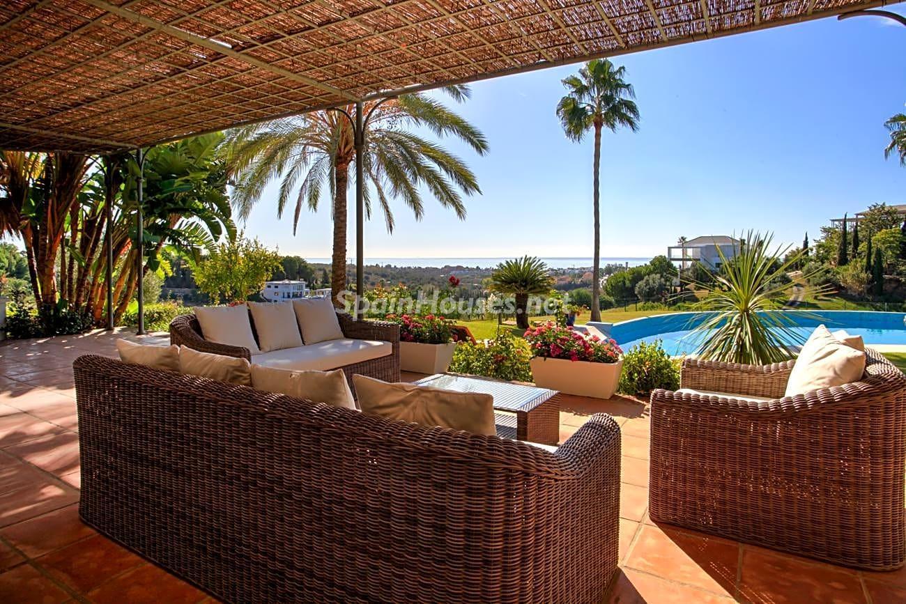 69700916 3159947 foto 040164 - Diseño romano, elegancia y lujo en esta maravillosa villa en Benahavís