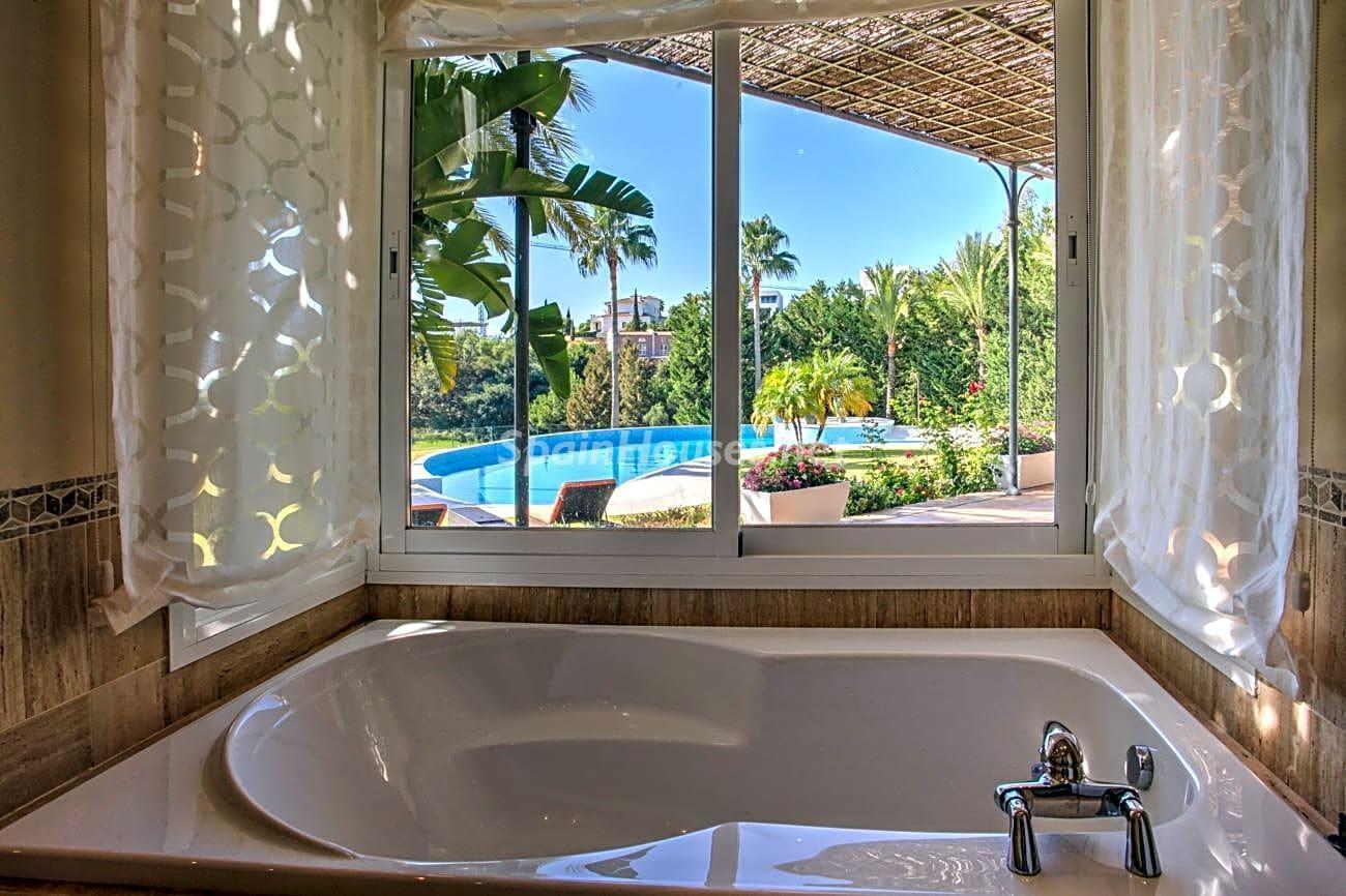 69700916 3159947 foto 042627 - Diseño romano, elegancia y lujo en esta maravillosa villa en Benahavís