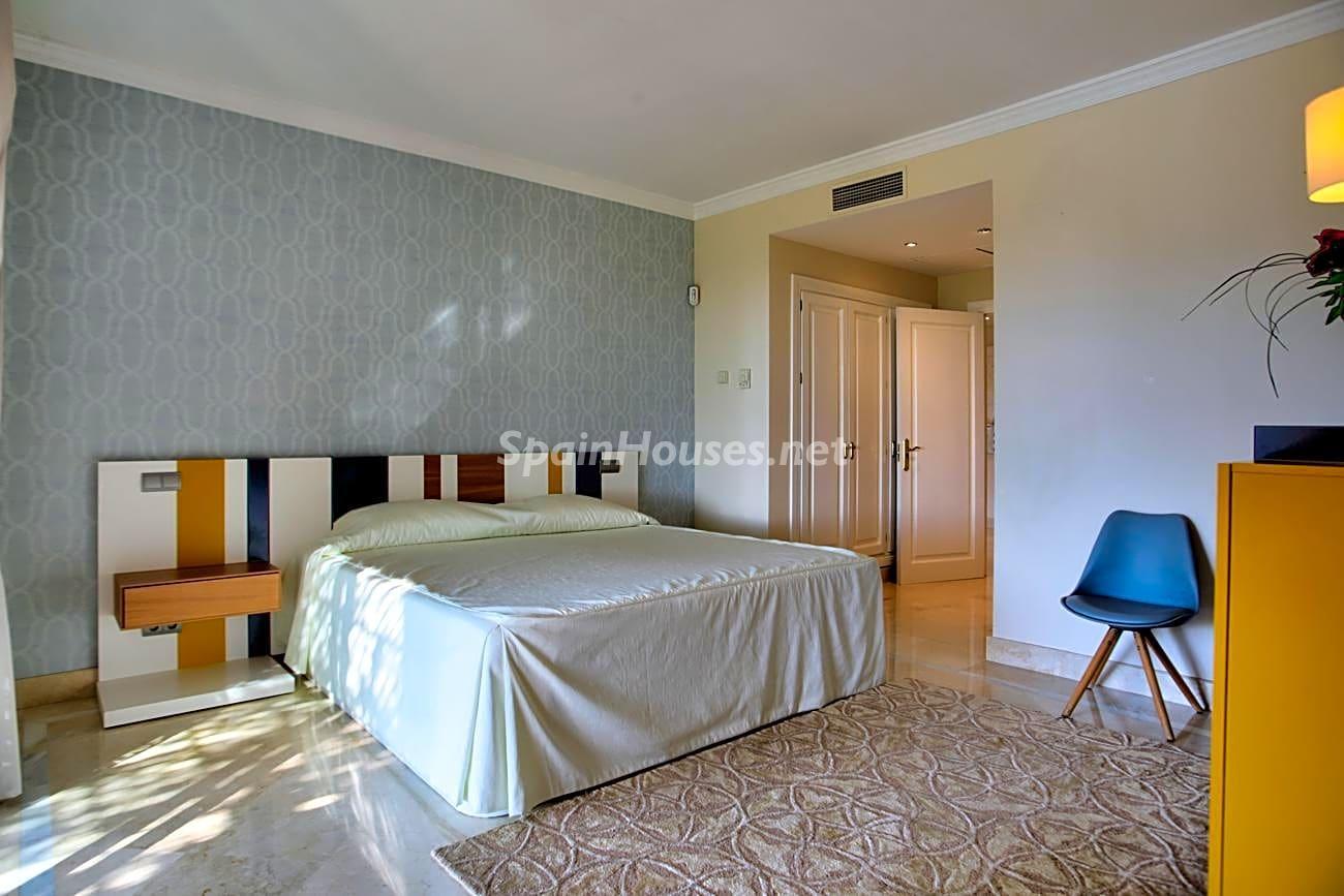 69700916 3159947 foto 484938 - Diseño romano, elegancia y lujo en esta maravillosa villa en Benahavís