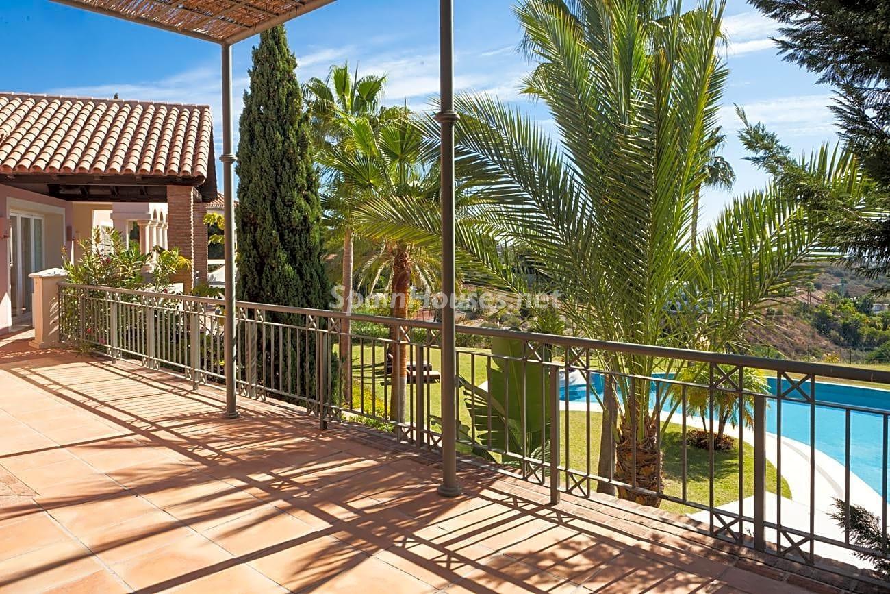 69700916 3159947 foto 711010 - Diseño romano, elegancia y lujo en esta maravillosa villa en Benahavís