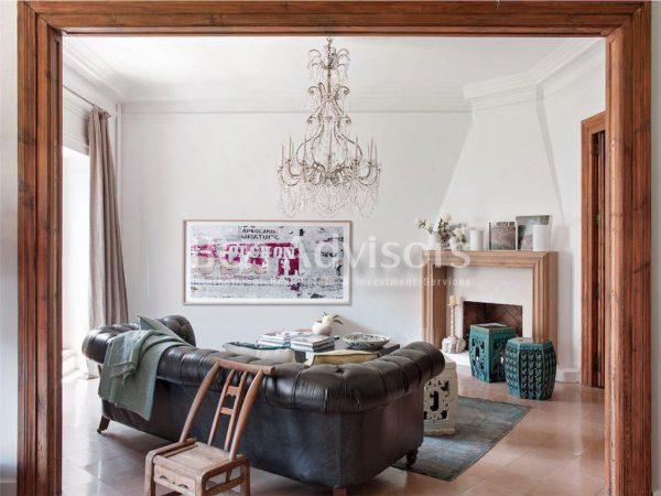 """69737784 2311828 foto 177262 600x450 - Los pisos de estilo """"vintage"""" inundan las grandes ciudades de España"""