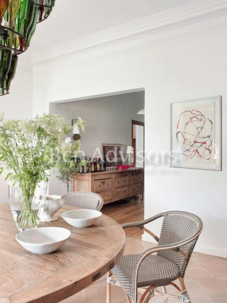 """69737784 2311828 foto 611506 450x600 - Los pisos de estilo """"vintage"""" inundan las grandes ciudades de España"""