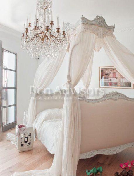"""69737784 2311828 foto 662845 1 e1525428229672 458x600 - Los pisos de estilo """"vintage"""" inundan las grandes ciudades de España"""