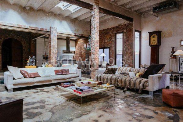 """69737784 2311866 foto 429225 600x400 - Los pisos de estilo """"vintage"""" inundan las grandes ciudades de España"""