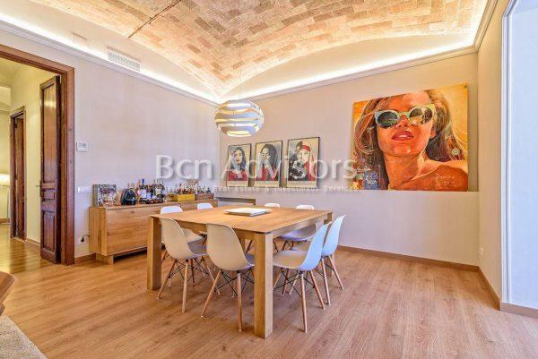 """69737784 2311983 foto 493170 600x401 - Los pisos de estilo """"vintage"""" inundan las grandes ciudades de España"""