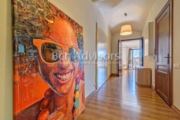 """69737784 2311983 foto 803264 600x401 - Los pisos de estilo """"vintage"""" inundan las grandes ciudades de España"""