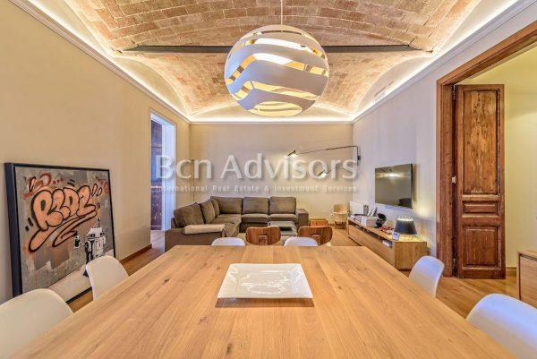 """69737784 2311983 foto 964734 600x401 - Los pisos de estilo """"vintage"""" inundan las grandes ciudades de España"""