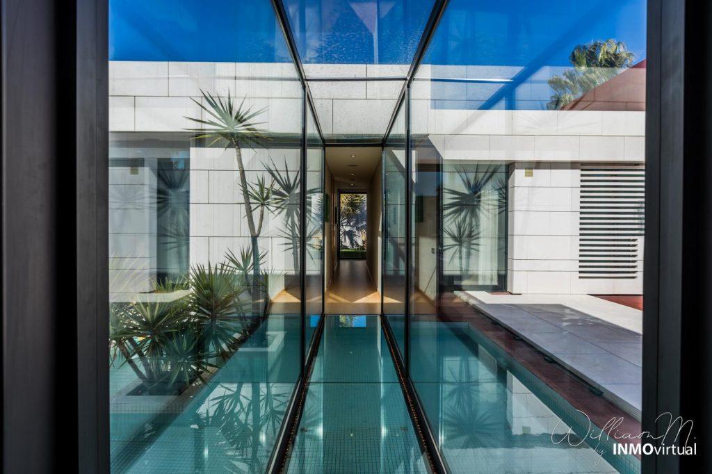 69739038 2311171 foto73949294 1024x682 - Diseño de resort de lujo en este majestuoso y moderno chalet independiente en El Puntal (Murcia)