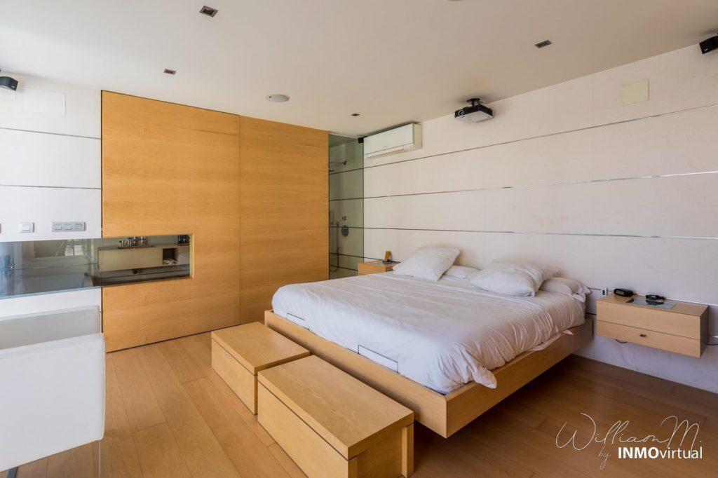 69739038 2311171 foto73949296 1024x682 - Diseño de resort de lujo en este majestuoso y moderno chalet independiente en El Puntal (Murcia)