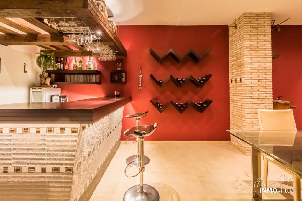 69739038 2311171 foto73949306 1024x682 - Diseño de resort de lujo en este majestuoso y moderno chalet independiente en El Puntal (Murcia)