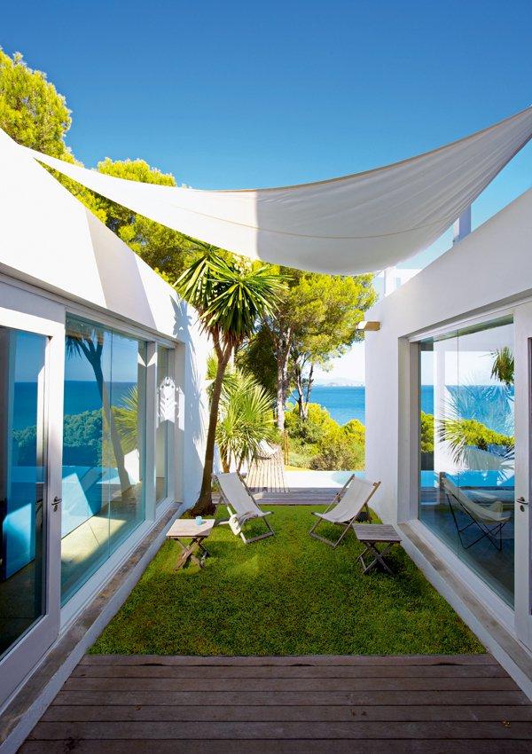 7 8 - Casa armoniosa y mediterránea llena de serenidad y encanto en Cadaqués, Costa Brava