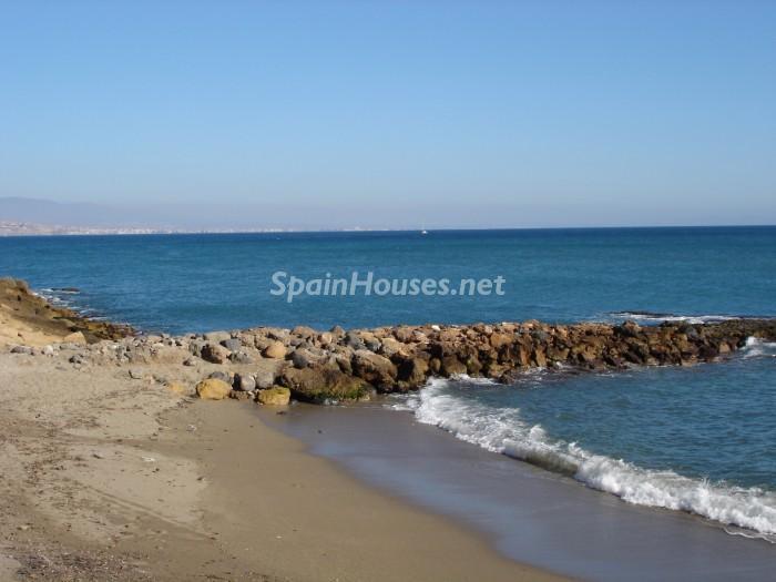 Atico en Roquetas de Mar