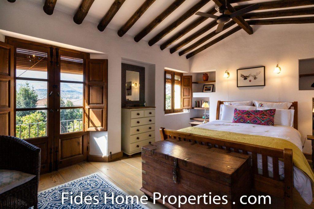70959055 2777969 foto 391459 1024x683 - Un pedacito de cielo en el corazón del Valle de Lecrín (Granada)