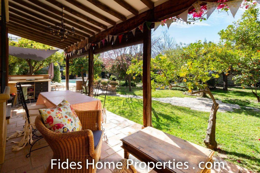 70959055 2777969 foto 572028 1024x683 - Un pedacito de cielo en el corazón del Valle de Lecrín (Granada)