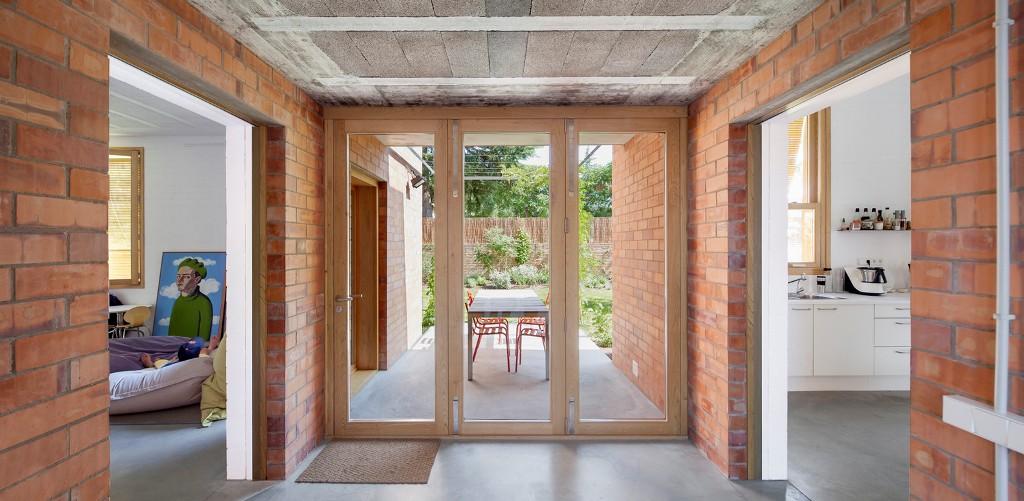 713 - La relación perfecta entre una fantástica casa y su jardín, Sant Cugat del Vallés (Barcelona)
