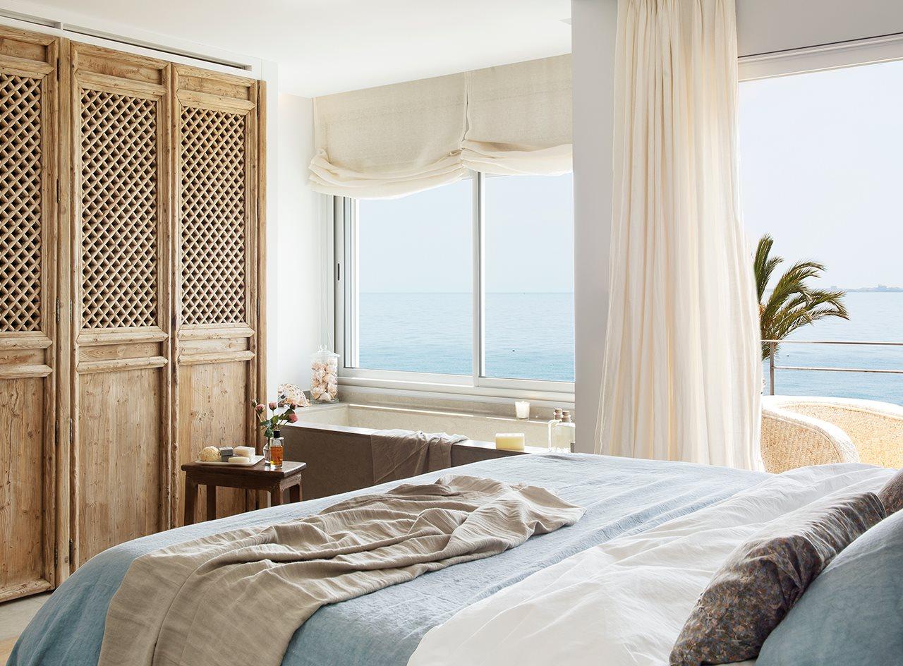 716 - Preciosa casa a orillas del Mediterráneo para unas vacaciones en Costa Blanca (Alicante)