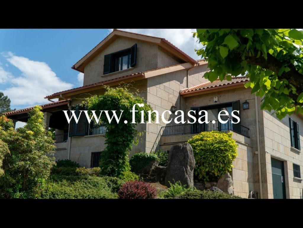 72058107 2538013 foto86929797 1 1024x772 - Lujo, tranquilidad y aguas termales en una villa en Mondariz (Pontevedra)