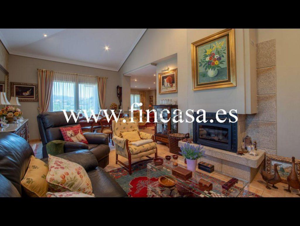 72058107 2538013 foto86929810 1024x771 - Lujo, tranquilidad y aguas termales en una villa en Mondariz (Pontevedra)