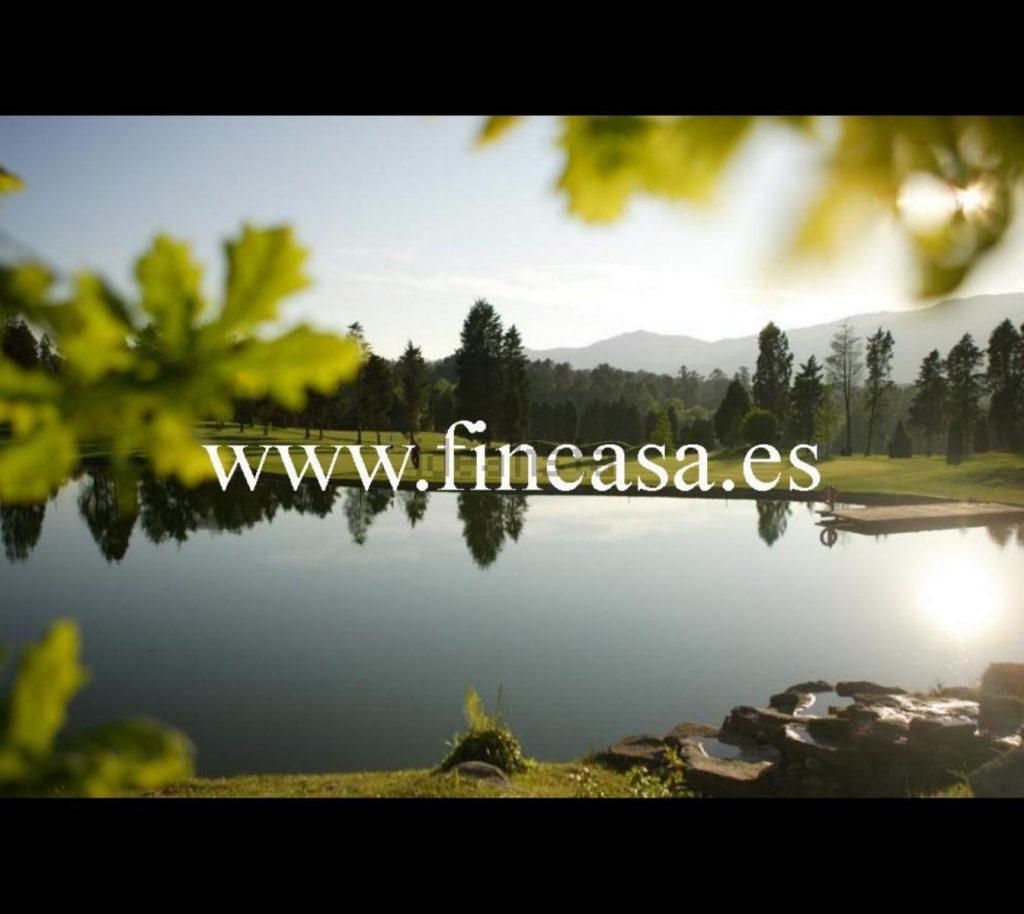 72058107 2538013 foto86929828 1024x914 - Lujo, tranquilidad y aguas termales en una villa en Mondariz (Pontevedra)