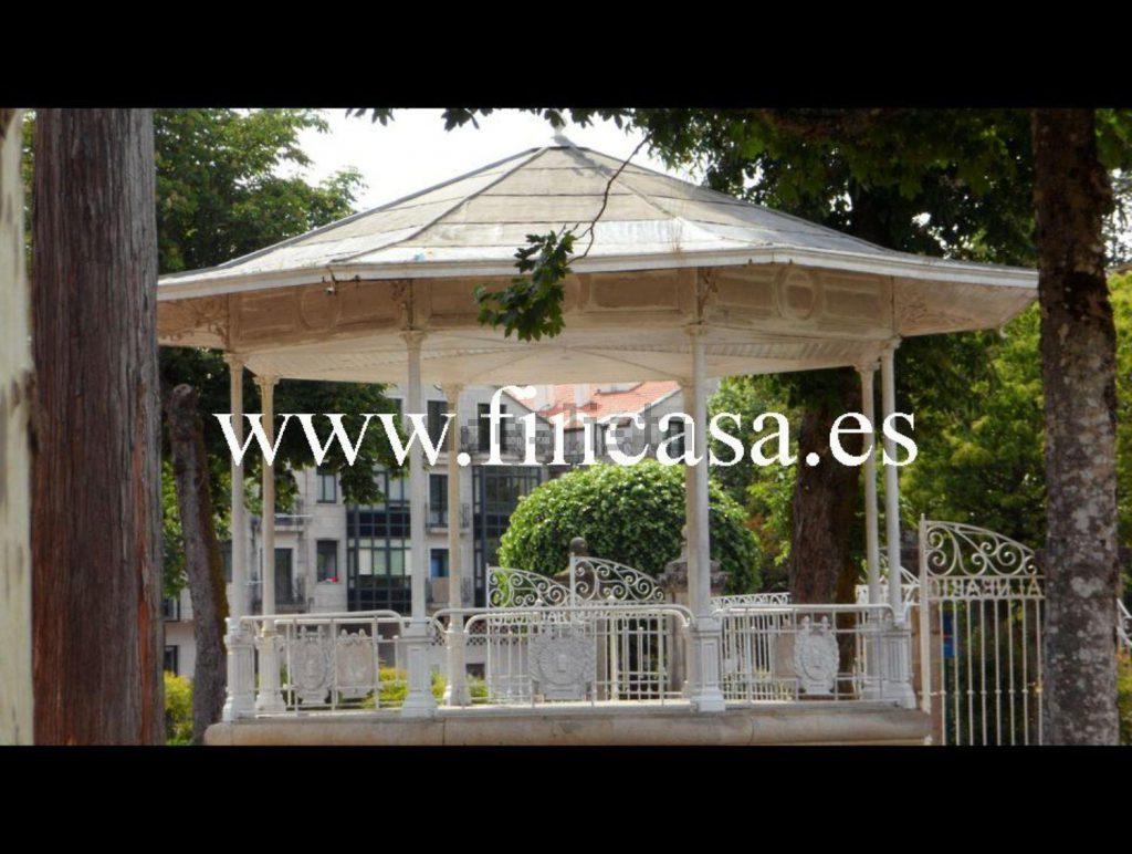 72058107 2538013 foto86929829 1 1024x772 - Lujo, tranquilidad y aguas termales en una villa en Mondariz (Pontevedra)