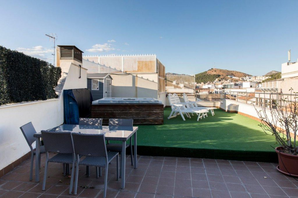 72368896 2633422 foto 155772 1024x683 - Vistas panorámicas en pleno centro historico (Málaga)
