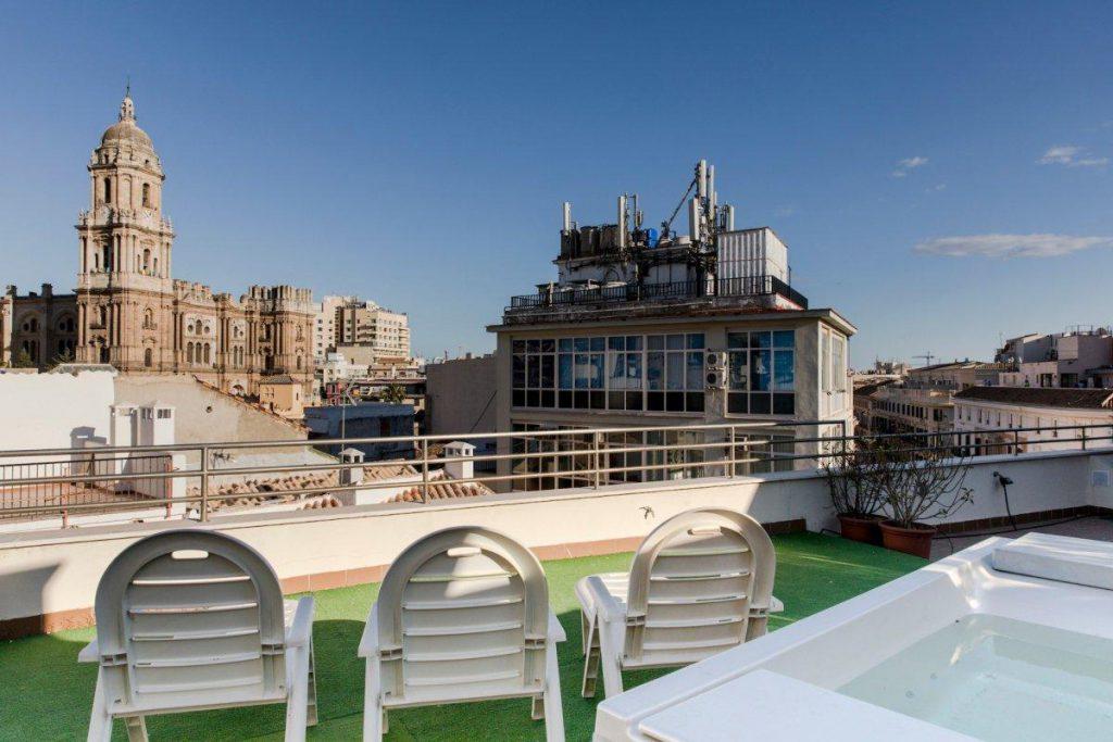 72368896 2633422 foto 485654 1024x683 - Vistas panorámicas en pleno centro historico (Málaga)