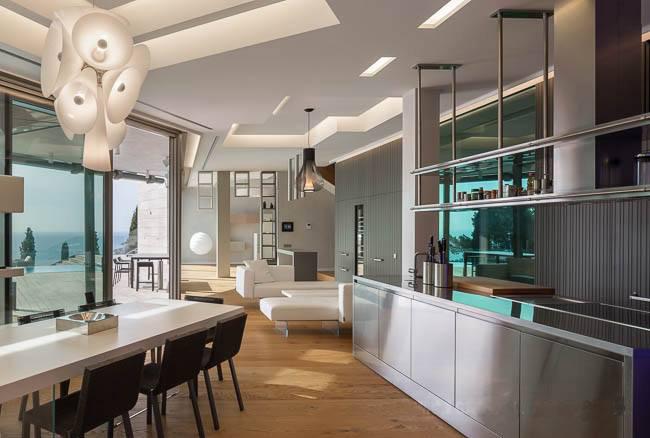 73 - Casa Llorell: diseño, lujo y serenidad en Tossa de Mar, Costa Brava (Girona)