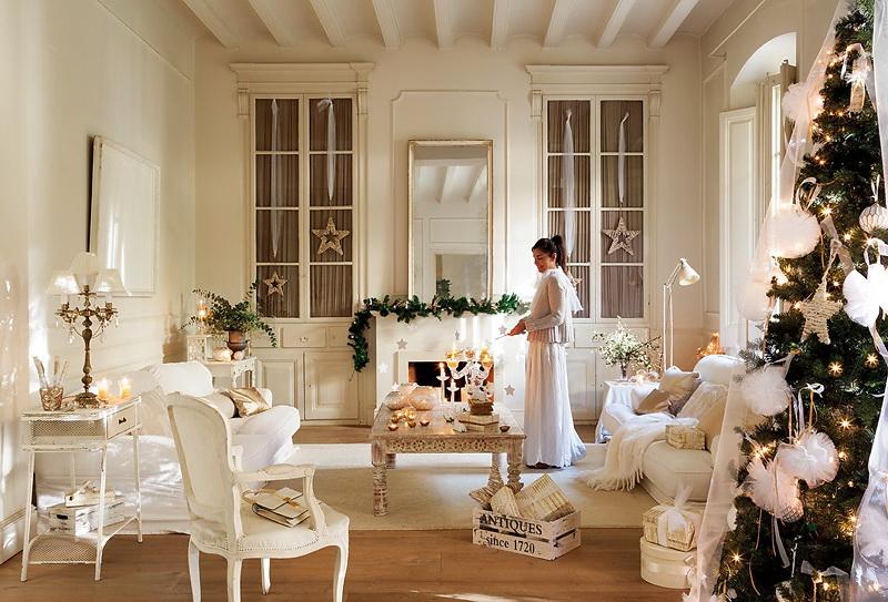 """733 - """"Navidad, blanca Navidad"""" en una preciosa casa en la Costa del Maresme, Barcelona"""