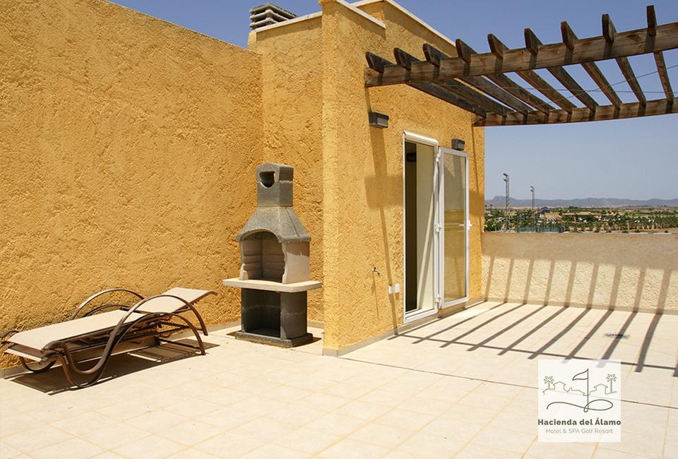 73426067 2747569 foto99576581 - Hacienda del Álamo Golf Resort: Un complejo lleno de tranquilidad sumergido en un increíble campo de golf (Fuente Álamo, Murcia)