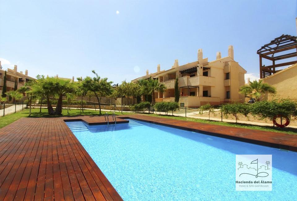 73426067 2749876 foto99699958 - Hacienda del Álamo Golf Resort: Un complejo lleno de tranquilidad sumergido en un increíble campo de golf (Fuente Álamo, Murcia)