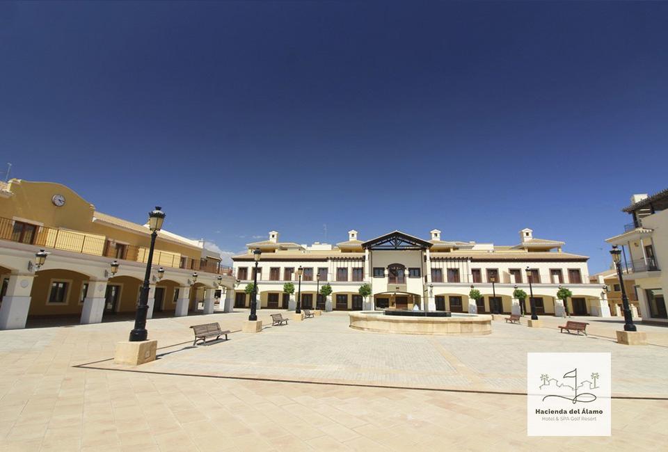 73426067 2750386 foto99725268 - Hacienda del Álamo Golf Resort: Un complejo lleno de tranquilidad sumergido en un increíble campo de golf (Fuente Álamo, Murcia)