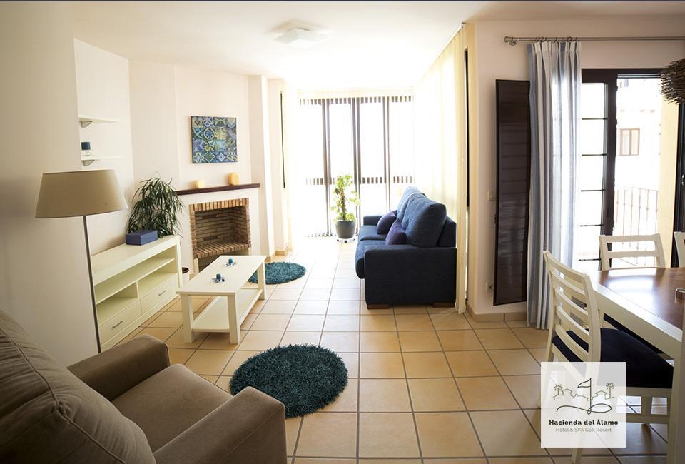 73426067 2750386 foto99725274 - Hacienda del Álamo Golf Resort: Un complejo lleno de tranquilidad sumergido en un increíble campo de golf (Fuente Álamo, Murcia)