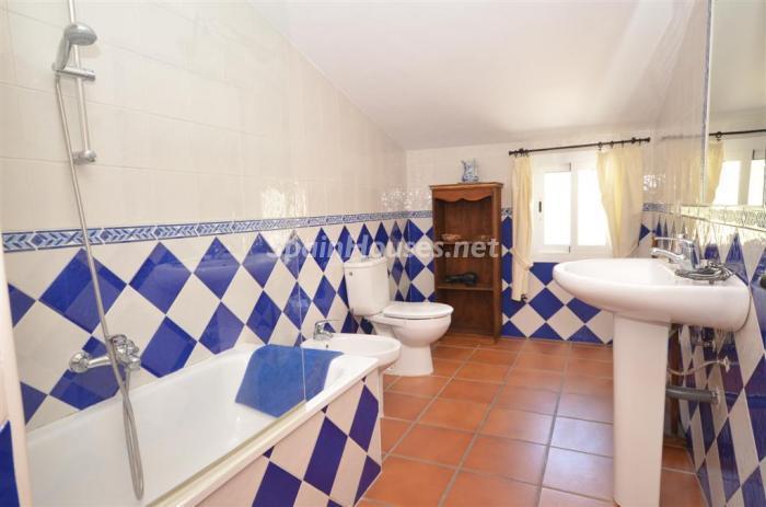 74 - Preciosa casa de vacaciones en Nerja (Málaga): encanto, naturaleza y mucha tranquilidad