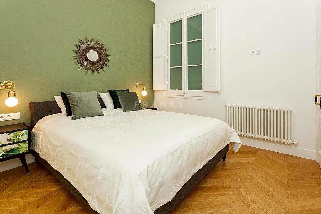 75089113 2918446 foto 640866 1024x683 - Apartamento de lujo y estilo Mid-Century Modern en L'Eixample Dreta (Barcelona)
