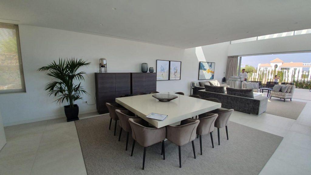 76019569 2978815 foto113332413 1024x576 - Puro diseño en esta villa en Nagüeles-Milla de Oro (Marbella)