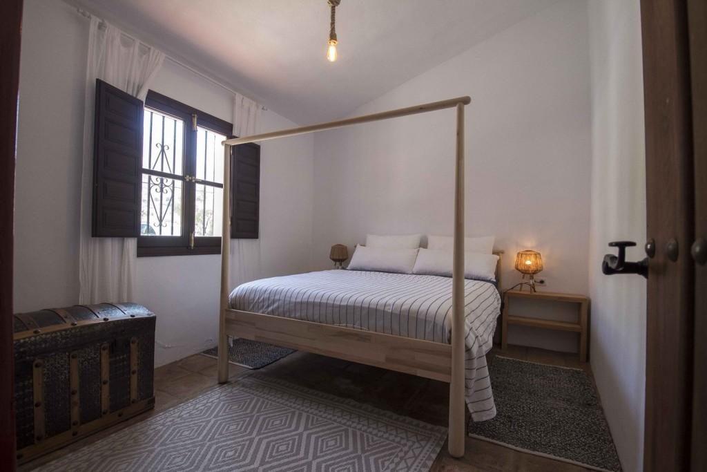 76232881 2977024 foto 617751 1024x683 - Naturaleza y fusión de estilos en un cortijo andaluz en Cómpeta (Málaga)