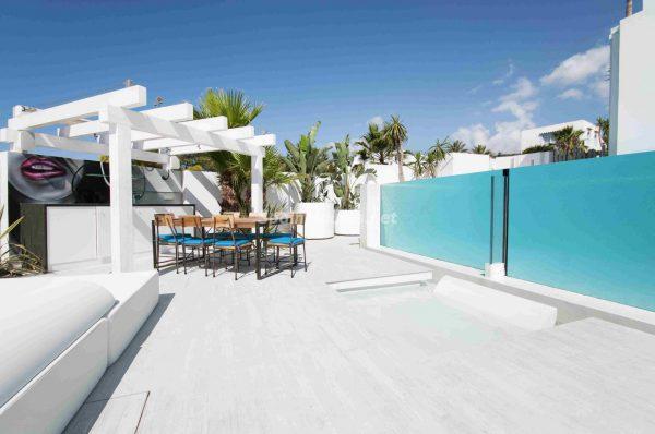 763282 1883886 foto54277709 600x398 - Una obra de arte moderno hecha casa en las Islas Baleares
