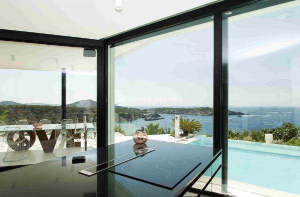 763282 1883886 foto54277740 600x395 - Una obra de arte moderno hecha casa en las Islas Baleares