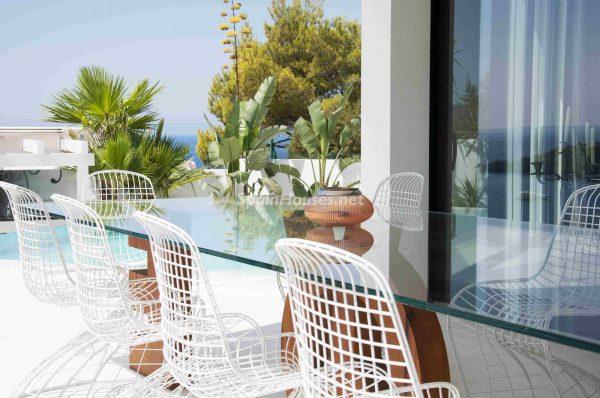763282 1883886 foto54277762 600x398 - Una obra de arte moderno hecha casa en las Islas Baleares