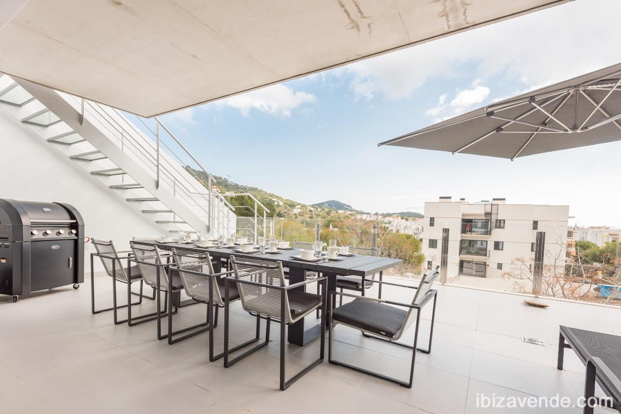 763282 3264769 foto 325714 - Un ático de ensueño en Santa Eulalia del Río (Ibiza)