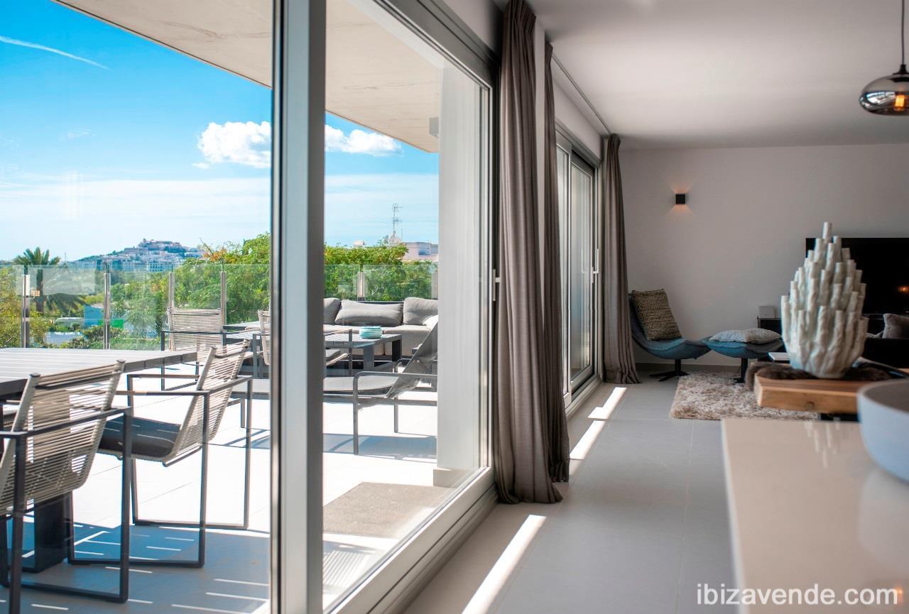 763282 3264769 foto 800484 - Un ático de ensueño en Santa Eulalia del Río (Ibiza)