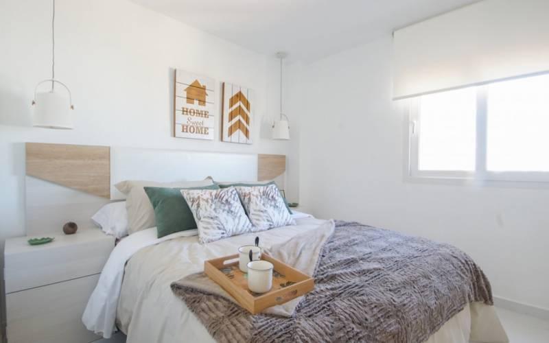 76843 lg - Moderno y sofisticado apartamento a la orilla del mar en Playa del Cura (Torrevieja)