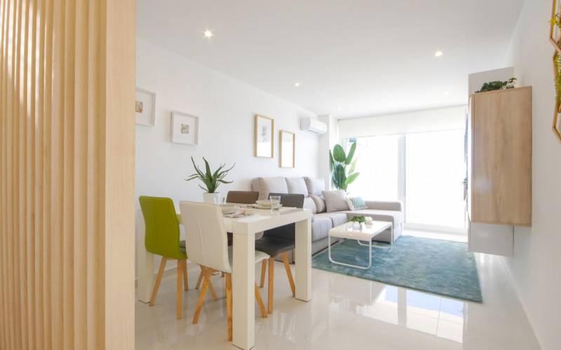 76849 lg - Moderno y sofisticado apartamento a la orilla del mar en Playa del Cura (Torrevieja)
