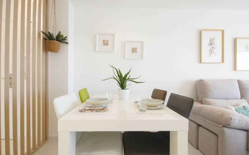 76851 lg - Moderno y sofisticado apartamento a la orilla del mar en Playa del Cura (Torrevieja)