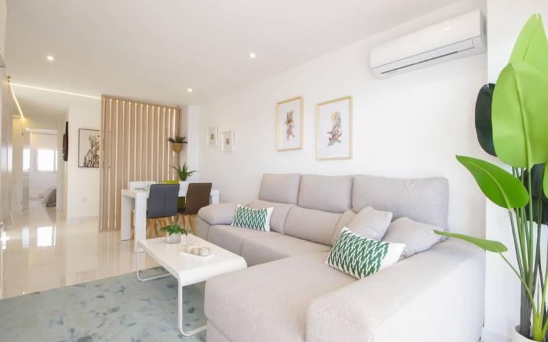 76854 lg - Moderno y sofisticado apartamento a la orilla del mar en Playa del Cura (Torrevieja)