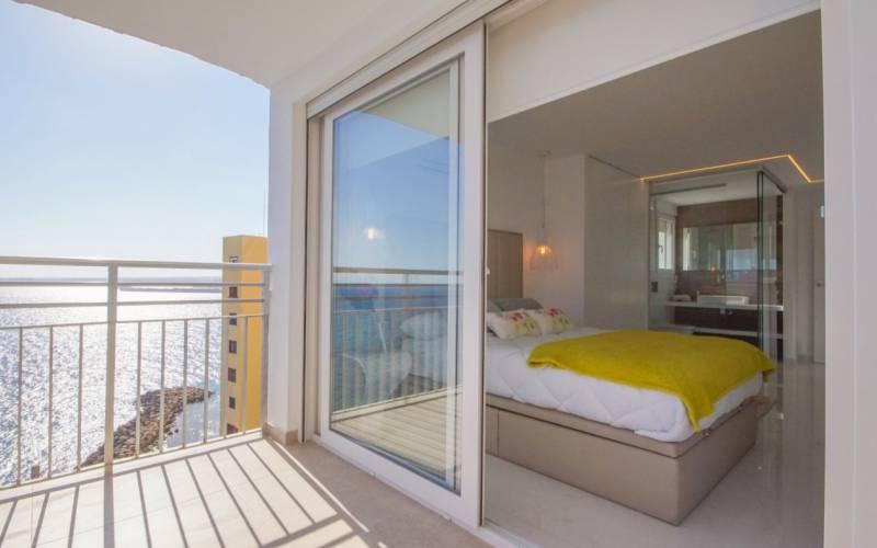 76857 lg - Moderno y sofisticado apartamento a la orilla del mar en Playa del Cura (Torrevieja)