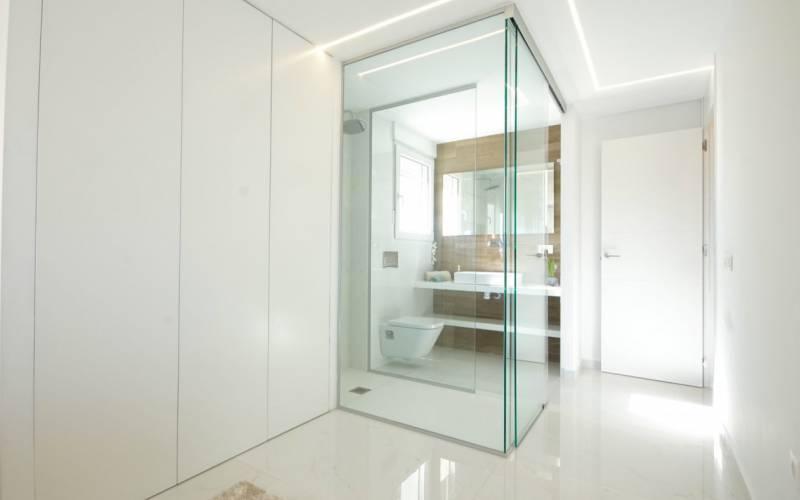 76860 lg - Moderno y sofisticado apartamento a la orilla del mar en Playa del Cura (Torrevieja)